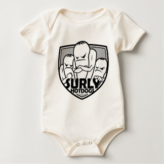 2011 Surly Logo Baby Bodysuit