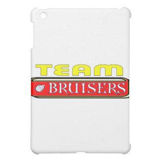 2011 Texan Bruiser TEAM iPad Mini Case