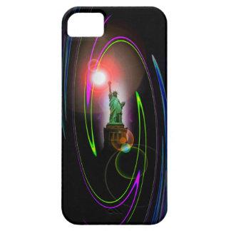20121018-IMG_0441 Freiheitsstatue New York.jpg iPhone 5 Covers