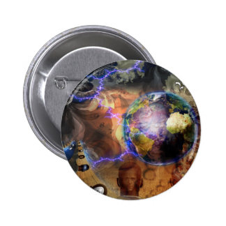 2012 PINBACK BUTTONS