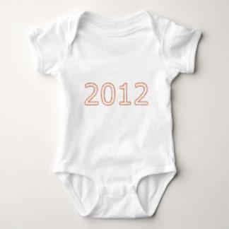 2012 by Aeralas T-shirts