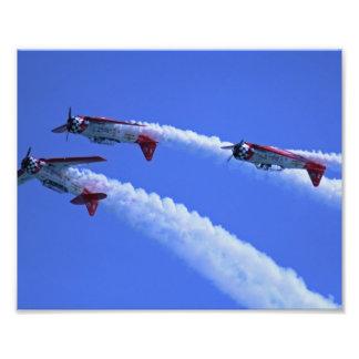 2012 Chicago Air Show Photo Print