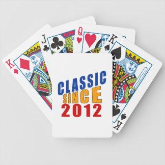 2012 Don't Like Designs Poker Deck