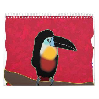 2012 For Kids Calendars
