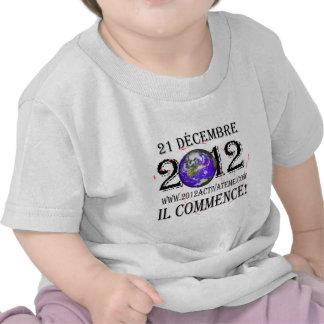 2012 french shirts