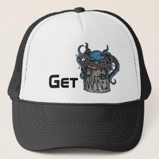2012 Get Kraken Hat