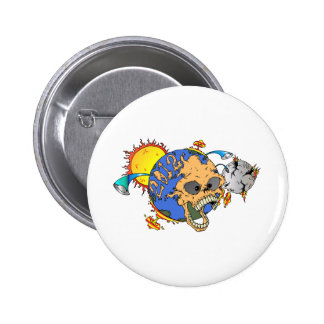 2012 is coming!! 2 inch round button