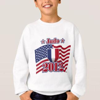 2012 Judo Sweatshirt
