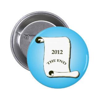 2012 l extrémité pin's