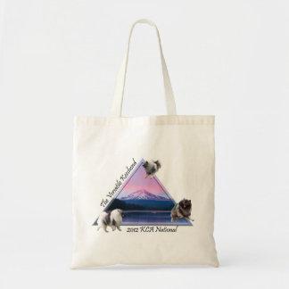 2012 Logo Tote Bag