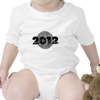 2012 Mayan Calendar Tshirt