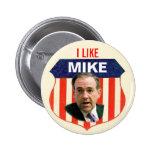 2012 Mike Huckabee Button