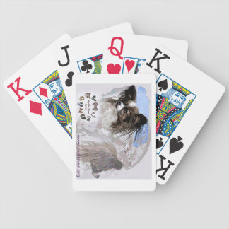2012 PHR Cover aet Bicycle Playing Cards