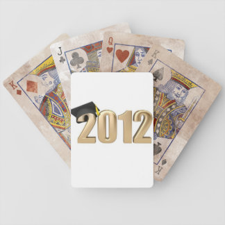 2012 playing cards
