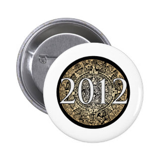 2012 Prophecy Pins