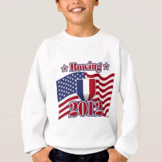 2012 Rowing Sweatshirt