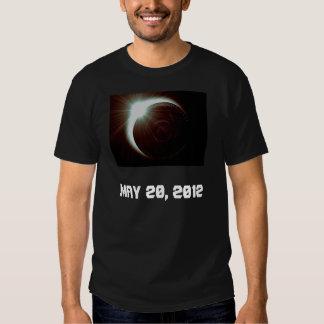 2012 Solar Eclipse Shirt