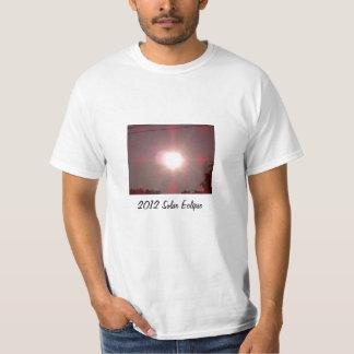 2012 Solar Eclipse T-Shirt