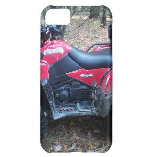 2012 Suzuki King Quad 500 iPhone 5C Case