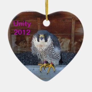 2012 Unity Ornament