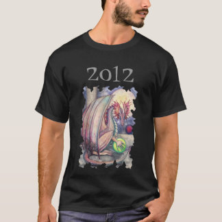 2012 Year of the Dragon Shirt