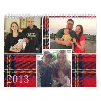 2013 Babies Wall Calendars