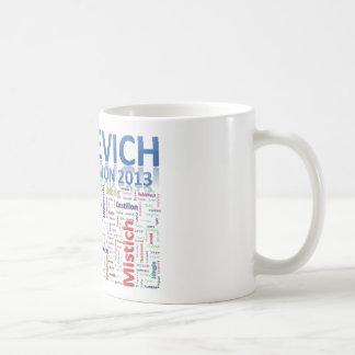 2013 Cognevich Family Reunion Coffee Mug