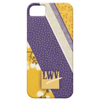 2013 Commemorative LWV Phone Case iPhone 5 Case