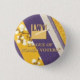2013 Commemorative LWV Small Button