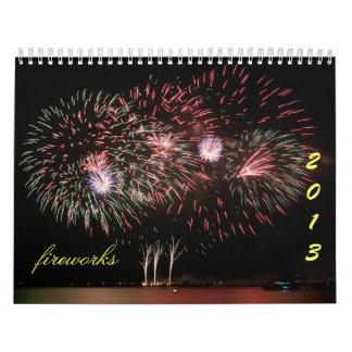 2013 fireworks calendar - 3