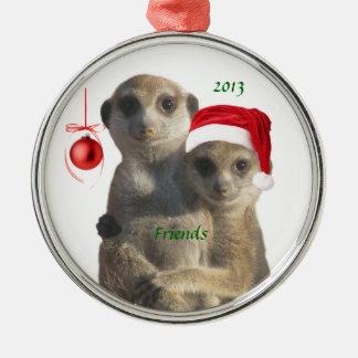 2013 Friends Ornament