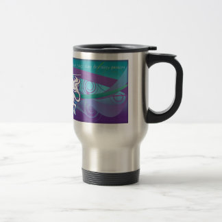 2013 Mink Mug Inspirational Unicorn Travel Mug