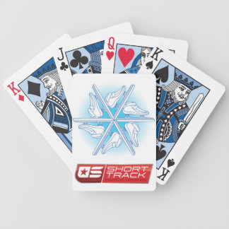 2013 US Jr. ST Speedskating Champs Playing Cards