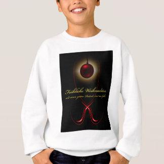 20141003-Licht and energy merry Christmas Sweatshirt