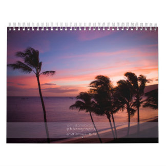 2014 Amy Stonebraker Photography Calendar