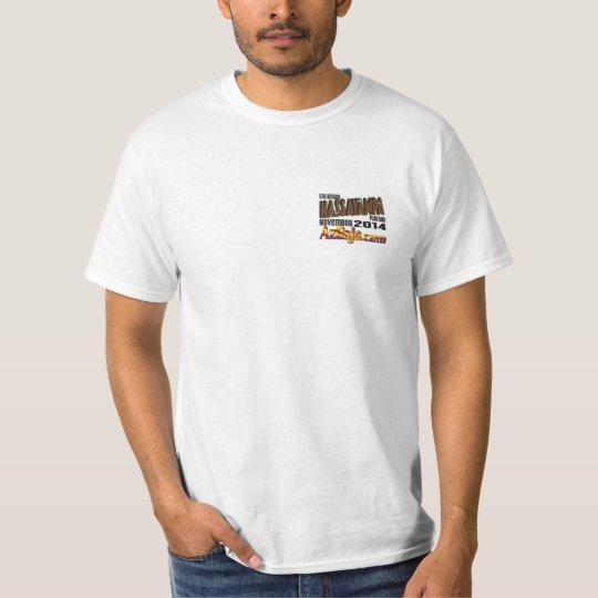 2014 AzBaja.com Hassayampa Event Shirt