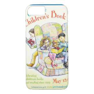 2014 Children's Book Week Phone Case