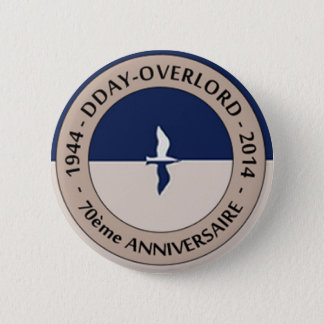 2014 Commemorations 2 Inch Round Button