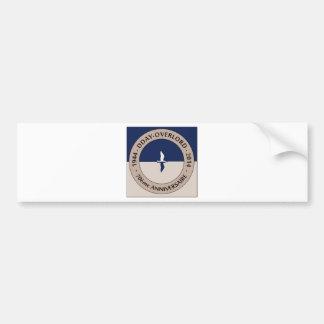 2014 Commemorations Bumper Sticker