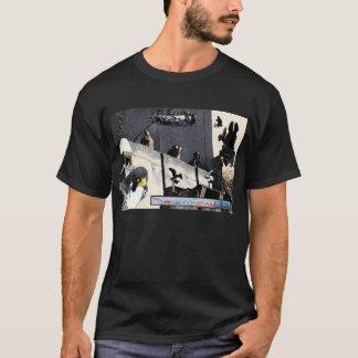 2014 Falcon Fledge Watch T-shirt