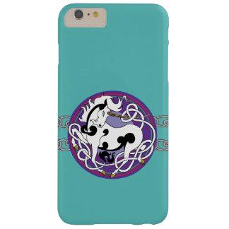 2014 Mink Tech Runicorn 6/6s PLUS iPhone case 2