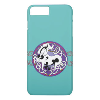 2014 Mink Tech Runicorn 7/8 PLUS iPhone case 2