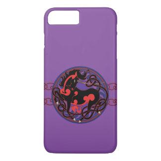 2014 Mink Tech Runicorn 7/8 PLUS iPhone case 5