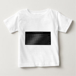 2014 Moon Phase Calendar Northern Hemisphere.png Baby T-Shirt