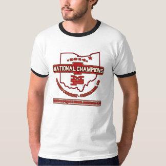 2014 National Module Champions T-Shirt