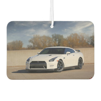 2014 Nissan GT-R Car Air Freshener