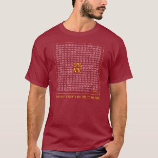 2014 OMG T-shirt