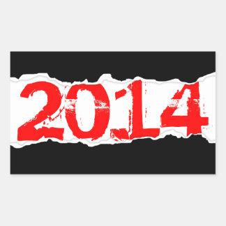 2014 (page tear)