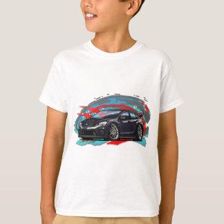 2015-2018 black WRX T-Shirt