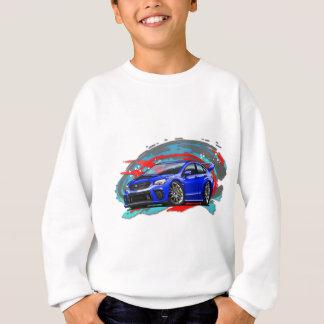 2015-2018_Blue_WRX Sweatshirt